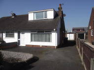 Semi-Detached Bungalow in Moorhey Crescent...