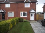semi detached house in St. Margarets Close...