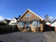 4 bed Detached property in Colemans Moor Road...