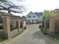 4 bed Detached property in Western Avenue, Woodley...