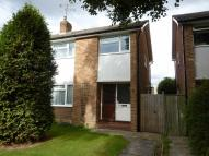 3 bed semi detached property in Kingfisher Drive...