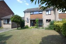 4 bed semi detached house in Lunds Farm Road...