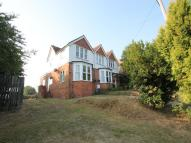 Detached house in Cutbush Lane, Shinfield...