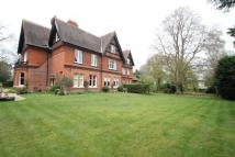 Flat to rent in Merton Ford Pages Croft...