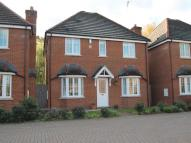 4 bedroom Detached house for sale in Barley Gardens, Winnersh...