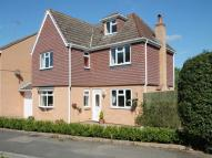 Link Detached House for sale in Kestrel Way, Wokingham...