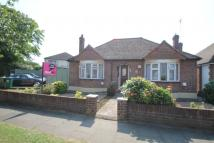 Grosvenor Road Bungalow to rent