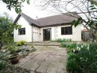 Bungalow for sale in Finchampstead Road...