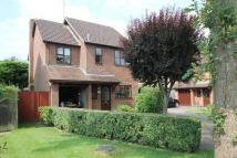 4 bed Detached property in Finchampstead, Wokingham...
