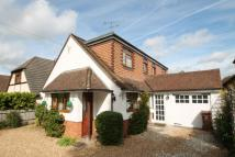 4 bed Detached property to rent in Finchampstead, Wokingham...