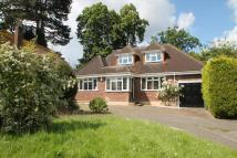 5 bedroom Detached property to rent in Oaklands Drive...