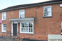 Flat in The Terrace, Wokingham...