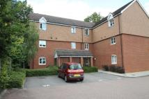 Flat to rent in Arborfield, Reading, RG2