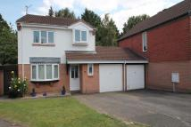 4 bedroom Detached home in Swallow Way, Wokingham...