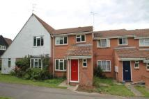 3 bed Terraced house in Woodpecker Walk...