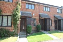 2 bed Terraced home in Marigold Close...