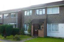 Blagrove Drive Terraced house to rent