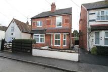 2 bedroom End of Terrace property in Binfield, Bracknell, RG12