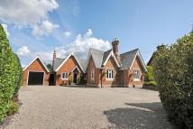 5 bed Detached property in Bearwood Road, Wokingham...