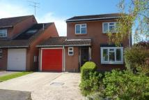 Wren Close Link Detached House for sale