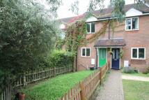 Terraced home to rent in Murray Road, Wokingham...