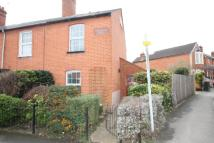 semi detached home in Seaford Road, Wokingham...