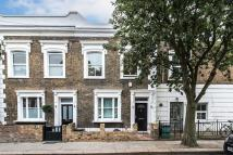 3 bed Terraced property for sale in Hadley Street, Camden NW1