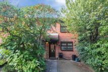 Town House for sale in Ploughmans Close, Camden...