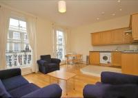 Sevington Street property to rent