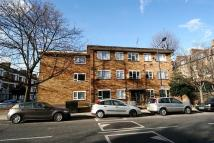 Plender Street Flat to rent