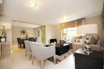 St Johns Wood Park Apartment to rent