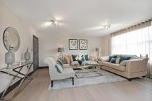 Flat to rent in St Johns Wood Park, NW8