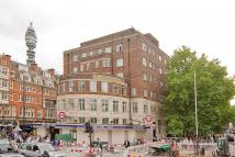 Euston Road Studio apartment to rent