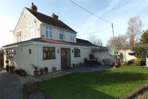Cottage for sale in Bridgwater Road...