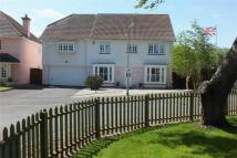 5 bedroom Detached property for sale in St Christophers Way...