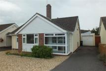 Detached Bungalow for sale in Martins Close...