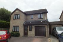 4 bed Detached property to rent in Caernarvon Way...