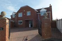 4 bedroom Detached house for sale in Barton Road, Berrow...