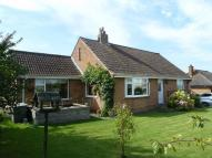 2 bedroom Detached Bungalow in Woolavington Hill...