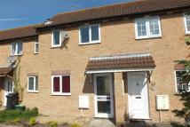 Terraced home to rent in Dewar Close...