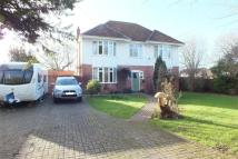 Detached house for sale in Stoddens Road...