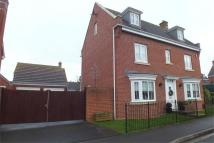 5 bedroom Detached house for sale in St Christophers Way...