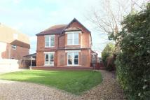 Detached house for sale in Berrow Road...