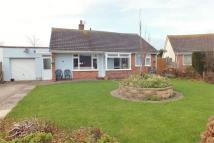 Bungalow in Ash Tree Crescent...