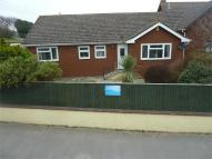 Detached Bungalow in South Road, Brean...