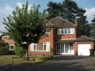4 bed Detached property to rent in Paddock Close, Quorn...