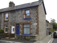 End of Terrace home in Argyle Street, Ulverston...
