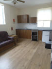 Market Street Flat to rent
