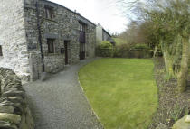 Stonebriggs Barn Barn Conversion to rent
