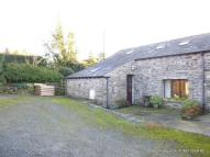 Barn Conversion to rent in Paddock Cottage...